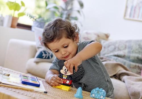 Kuri tiek pie jauniem Lego Duplo komplektiem?
