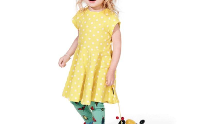 5 pavasarīgas stila idejas – no bērnudarza līdz ballītei