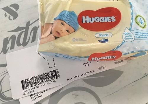 Mammas pieredze: 10 veidi, kā es izmantoju mitrās salvetes