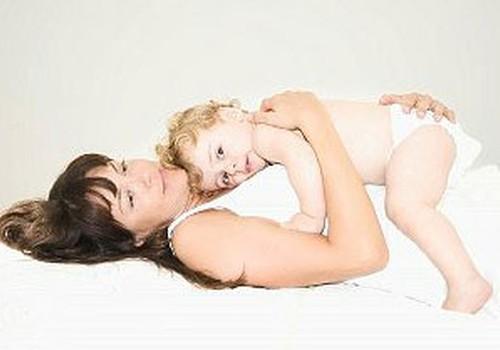 Māmiņas lepnums- bērni