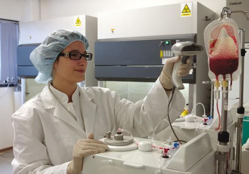 Latvijā ienāk Šveices Cilmes šūnu banka – bērna veselības drošības garants!