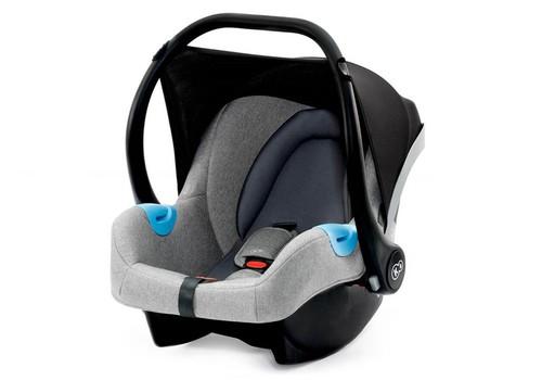 Atsaukums: bērnu autosēdeklītis Kinder Kraft MINK