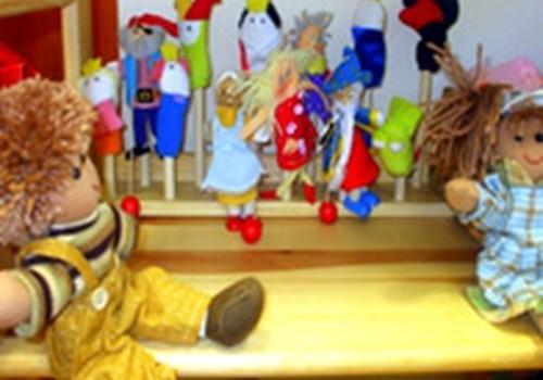 """Attīstības studija """"Bambino"""" ielūdz uz atvērto durvju dienu!"""