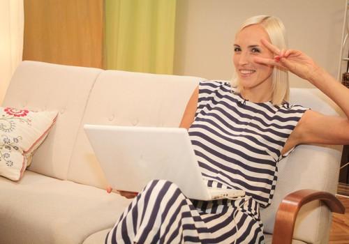 INTERVIJA ar Māmiņu Kluba raidījuma vadītāju Kristīni Virsnīti: uzsākam sezonu iedvesmas un radoša prieka pilni!