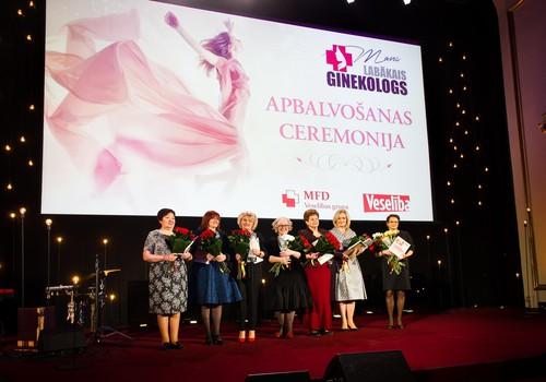 Kuri ir labākie ginekologi Latvijā?