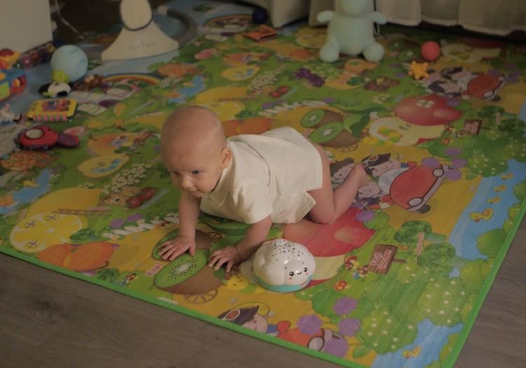 Vecmātes ieteikumi, kā parūpēties par mazuļa ādu autiņbiksīšu dermatīta gadījumā