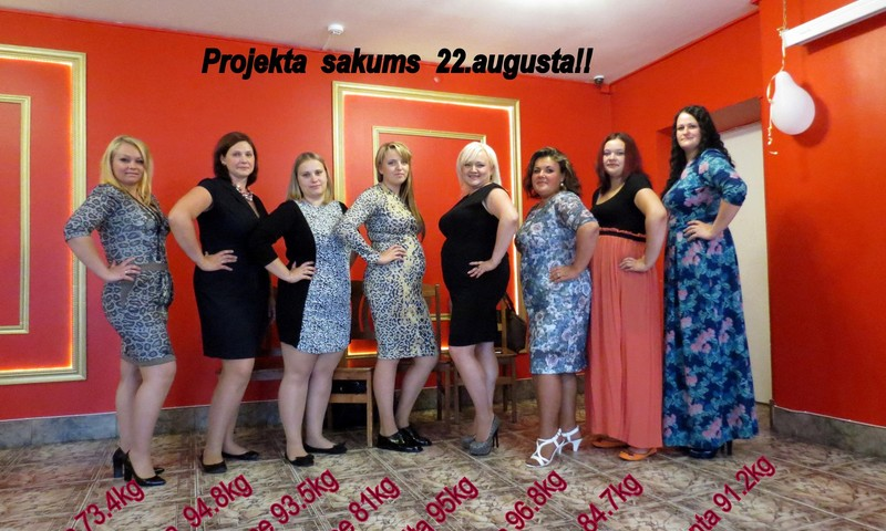 Tievēšanas projekta rezultāti Jelgavas māmiņu klubā