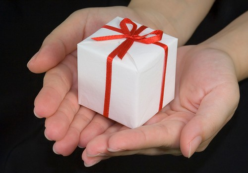 Dāvanas topošajām (un jaunajām) māmiņām