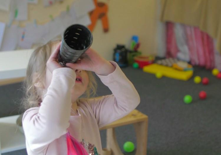 Māmiņu Kluba bērnudārzs - vieta, kurā pret bērnu izturas cieņpilni