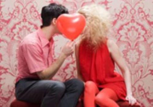 Vai zinājāt, ka skūpstīties ir labi veselīgi un tā var arī vairot skaistumu?