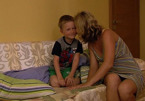 VIDEO: kad gaidām no bērna pārāk daudz!