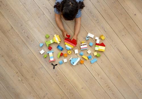 Idejas, kā kvalitatīvi pavadīt laiku kopā ar bērnu