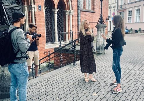 Māmiņu Kluba jaunās TV sezonas 1. raidījuma lielajā intervijā - Dagmāra Legante-Celmiņa