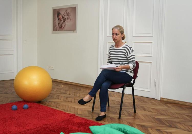 Turpmāk SESTDIENĀS vecmātes Baibas Zelkas individuālā konsultācija