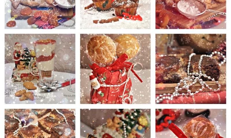 Piedalies pašā jaukākajā Ziemassvētku dāvanu konkursā!