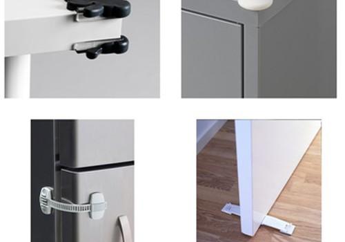 """IKEA piedāvā """"Droša māja Jūsu mazulim"""""""