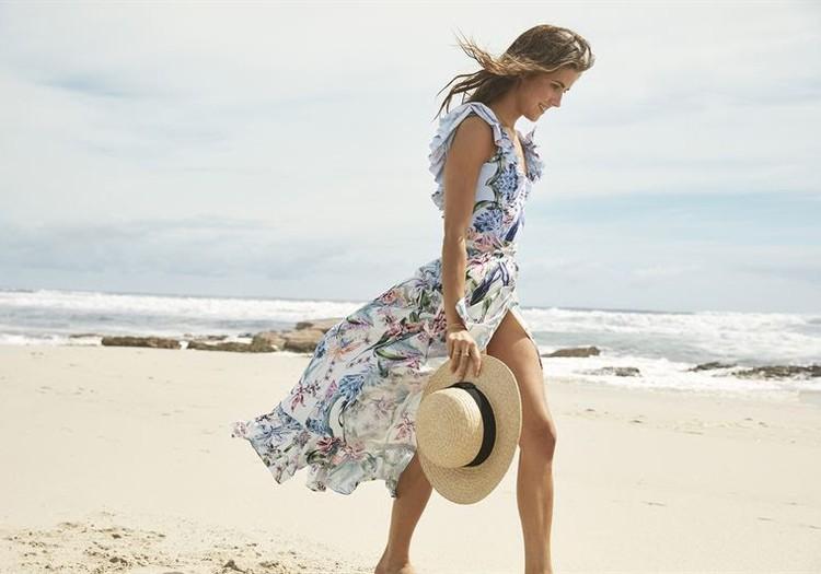 Lindex un By Malina izveido izcilu brīvdienu apģērbu kolekciju