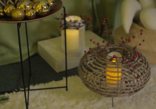 Gatavojamies svētkiem - atsvaidzinām telpas ar dekoriem un paklājiem