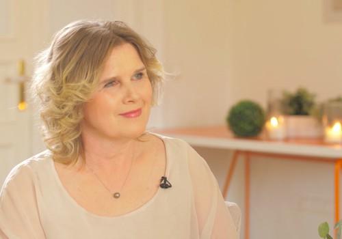 19.aprīļa Māmiņu Kluba TV raidījuma lielajā intervijā - psiholoģe Diāna Zande