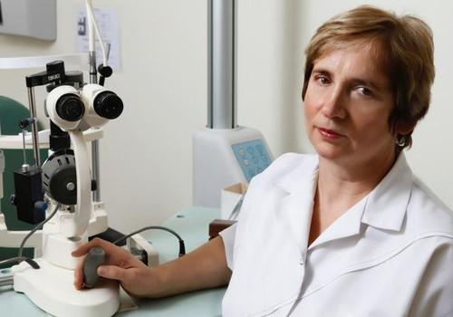 Oftalmologa atbildes uz 6 jautājumiem par acu veselību