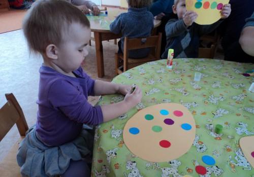 Bērnudārza gaitas turpinās, kā mums sokas?