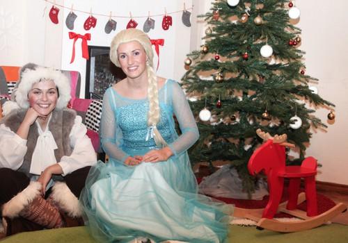 Ziemassvētku Brīnumzeme Māmiņu Klubā FOTO jau gatavas! VISAS 19.decembra bildes, VISAS 20.decembra bildes, VISAS 21.decembra bildes