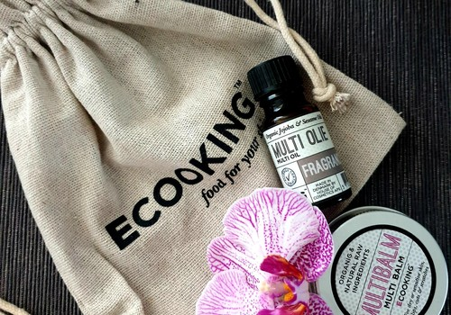 Ecooking food for your skin!