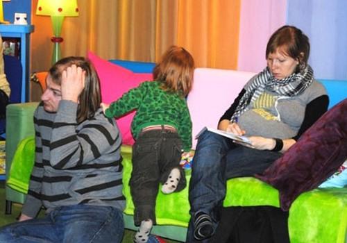 Tavam mazulim ir nemierīgs miedziņš? Piesakies uz 2.februāra lekciju pie psiholoģes Sanitas Aišpures!