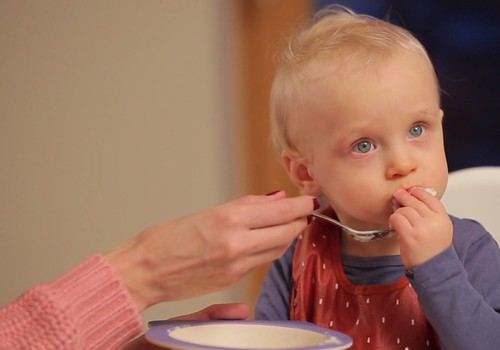 Uztura pamatprincipi 1 līdz 3 gadu vecumā