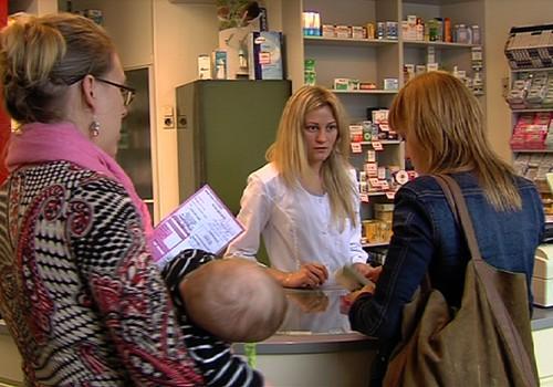 01.03.2015.TV3: hemangioma, zāļu izvēle bērniem, kaķu kafejnīca