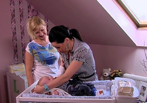 06.04.2014.TV3: mazuļa ādas kopšanas, atbalsts bērnam, rotaļlietas zēniem un meitenēm