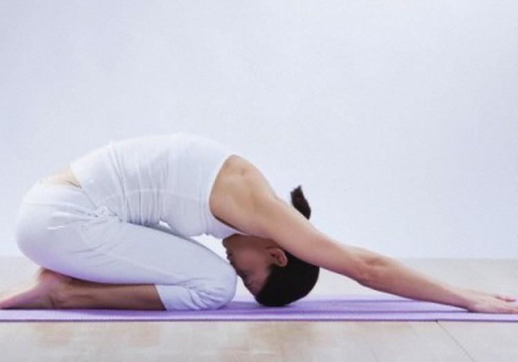 Sāc ceturtdienas ar kundalīnī jogas nodarbību