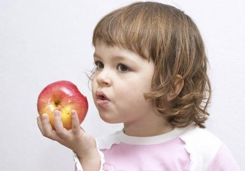 Spēcinām bērna imūnsistēmu