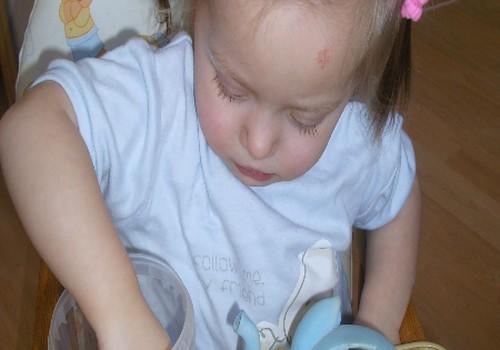 Rotaļas ar mazuli pēc gada vecuma 3.daļa