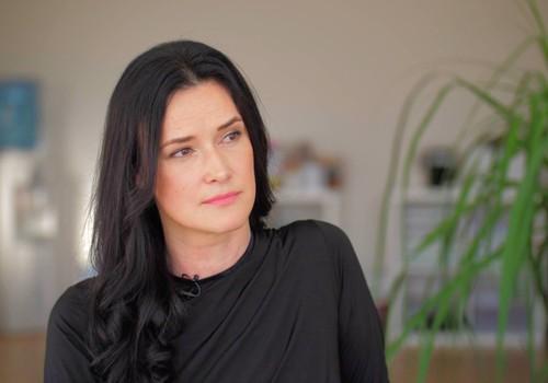 """Solvita Kabakova: """"Ja mammas laimei vajag karjeru, tad lai mammai ir karjera"""""""