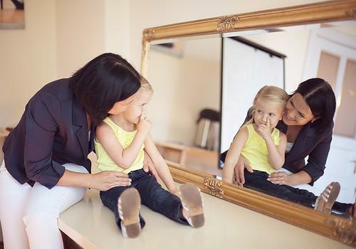FOTOKONKURSS: Mammas mazais palīgs