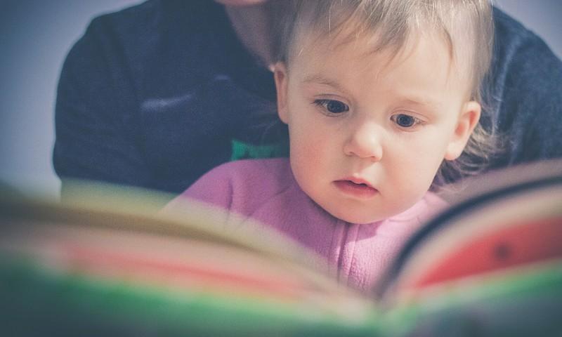 Kā paplašināt bērna vārdu krājumu?