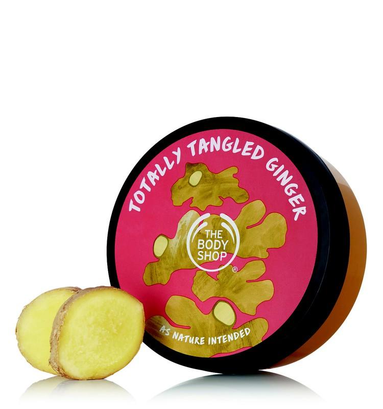 Izmēģini The Body Shop ingvera pretblaugznu šampūnu ar pārsteidzošu iedarbību