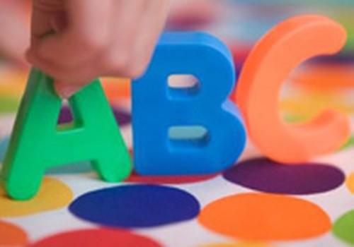 Kad un kā sākt mācīt mazulim burtiņus? 2.daļa