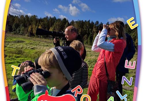 Kur Latvijā meklēt nodarbības bērnam par dabu?