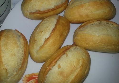 Gardas siltas maizītes brīvdienu rītam