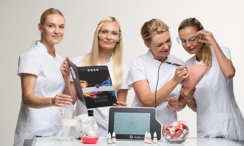 Māmiņu Kluba AKCIJA: izlabo nekvalitatīvu permanento meikapu!
