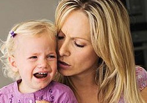 Ko darīt, ja bērns neklausa?
