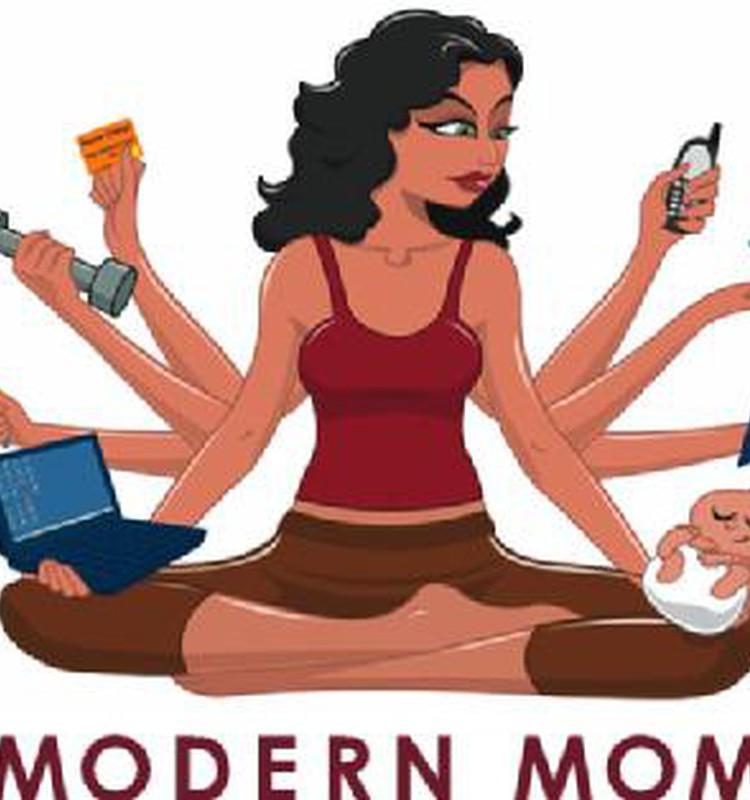 Atpakaļ ierindā jeb nedēļa strādājošas mammas statusā