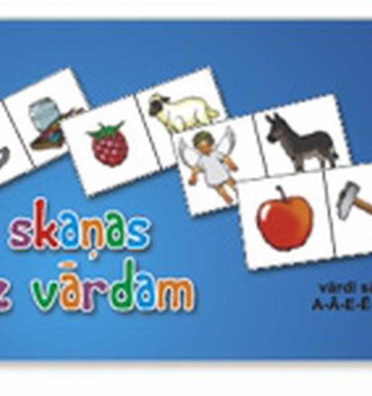 Iznākusi īpaša grāmata bērniem ar valodas traucējumiem