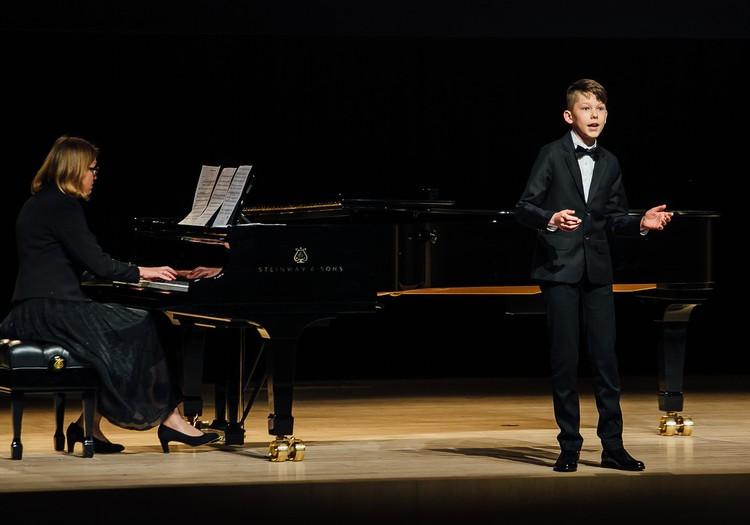 """VIII ikgadējā klasiskās mūzikas jauno izpildītāju konkursa """"Ineses Galantes talanti"""" organizatori paziņo par muzikālo pieteikumu pieņemšanu"""