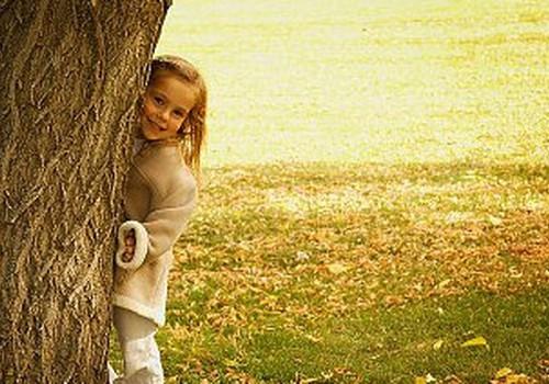 Bērns bēg! Kā iemācīt baidīties?