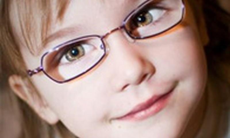 Vājas sekmes skolā – sliktas redzes dēļ?