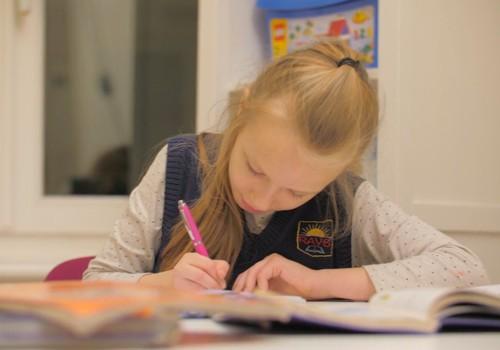 Vai sākumskolas skolēnam ir nepieciešami mājas darbi?