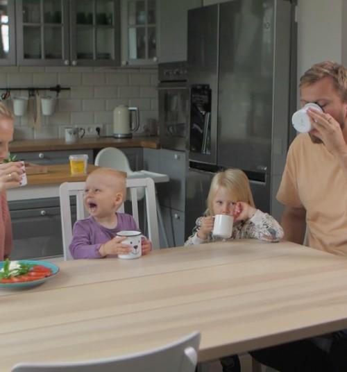 """Māmiņu Klubs testē: """"Smiltenes Piens"""" produkcija"""